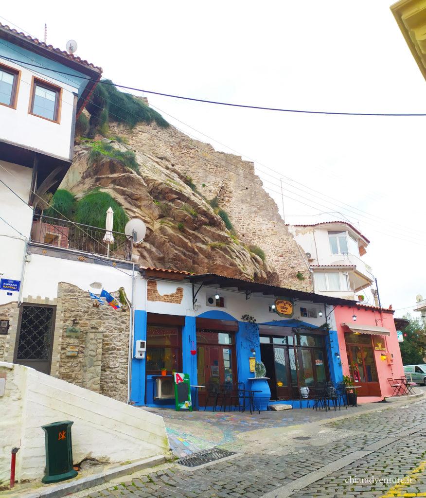 Cosa vedere a Kavala: Itinerario su cosa fare a Kavala in un giorno d'inverno